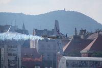 N541HA - @ Red Bull Air Race Budapest 2008 - by Amadeus