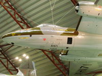 XH171 @ EGWC - Royal Air Force Museum - by chris hall