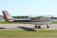 C-GNFP @ KOSH - Cessna 172 - by Mark Pasqualino