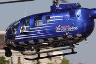 HB-ZHS - Eurocopter Germany - by Juergen Postl