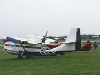 N3263G @ OSH - 1947 Republic RC-3 SEABEE, Lycoming GO-480 replacement for original 215 Hp Franklin - by Doug Robertson