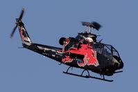N11FX - Flying Bulls Bell TAH-1F Cobra