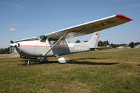 D-EHVS @ QFB - Cessna 172N Skyhawk - by J. Thoma