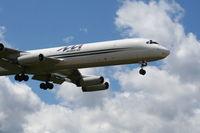 N865F @ YIP - Murray DC-8-63F
