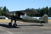 N88827 @ KAWO - Arlington fly in