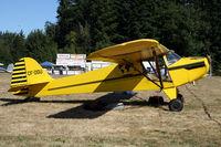 CF-OGU @ KAWO - Arlington fly in - by Nick Dean