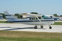 C-GPRX @ KOSH - Cessna 182 - by Mark Pasqualino