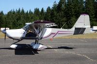 N3695J @ KAWO - Arlington fly in