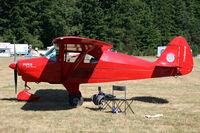 N1303C @ KAWO - Arlington fly in - by Nick Dean