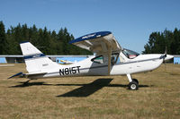 N815T @ KAWO - Arlington fly in
