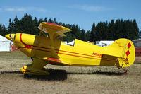 N159DW @ KAWO - Arlington fly in