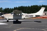 N5296A @ KAWO - Arlington fly in