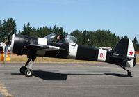 N2333F @ KAWO - Arlington fly in
