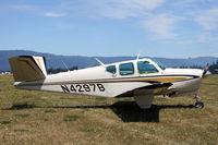 N4297B @ KAWO - Arlington fly in