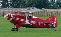 G-OSIC @ EGBK - Visitor to Sywell on 2008 Ragwing Fly-in day