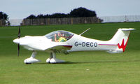 G-DECO @ EGBK - Visitor to Sywell on 2008 Ragwing Fly-in day