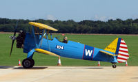 N4712V @ EGBK - Visitor to Sywell on 2008 Ragwing Fly-in day