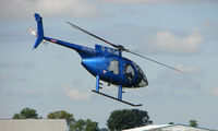 G-RISK @ EGBK - Resident displaying at Sywell on 2008 Ragwing Fly-in day