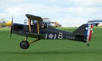 G-BMDB @ EGBK - Visitor to Sywell on 2008 Ragwing Fly-in day