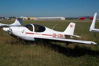 OE-CNH @ LOAN - Europa Aviation