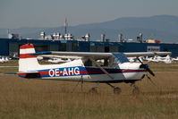 OE-AHG @ LOAN - Cessna 150