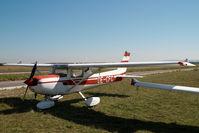 OE-CFC @ LOAN - Cessna 152
