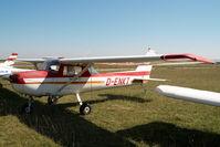 D-ENKT @ LOAN - Cessna 150 - by Yakfreak - VAP