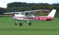 G-BDOD @ EGBK - Visitor to Sywell on 2008 Ragwing Fly-in day