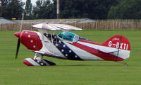 G-BXTI @ EGBK - Visitor to Sywell on 2008 Ragwing Fly-in day