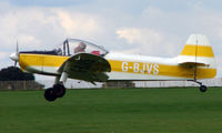G-BJVS @ EGBK - Visitor to Sywell on 2008 Ragwing Fly-in day