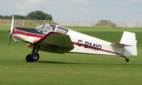 G-BMIP @ EGBK - Visitor to Sywell on 2008 Ragwing Fly-in day