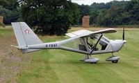 G-FBAT - Foxbat A22  at 2008 Sittles Farm Fly-in