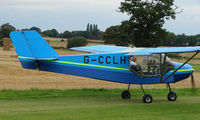 G-CCLH - Rans S6-ES at 2008 Sittles Farm Fly-in