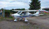 G-CETH - Flight Design CTSW  at 2008 Sittles Farm Fly-in