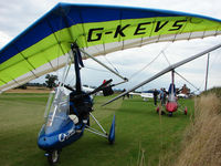 G-KEVS - Quik GT450  at 2008 Sittles Farm Fly-in