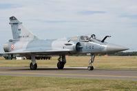 17 @ LHKE - Mirage 2000