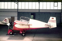 D-ENOT @ EDFM - At Nueostheim, Germany @ 1961