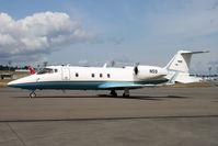 N59 @ KPAE - FAA flight check
