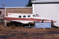 VH-IFD @ YPJT - The remains