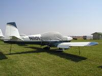N110LV @ KOSH - EAA AirVenture 2008. - by Mitch Sando