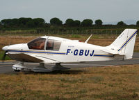 F-GBUJ photo, click to enlarge