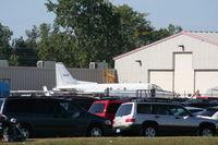 61-0681 @ YIP - North American T-39A Sabreliner