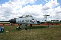 56-0235 @ YIP - F-101 Voodoo