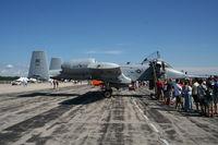 80-0221 @ YIP - A-10 Thunderbolt (Warthog) - by Florida Metal