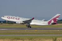 A7-ACM @ LOWW - A330