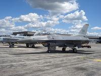 93-0540 @ KYIP - F-16C - by Mark Pasqualino