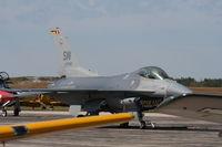 91-0387 @ YIP - F-16C Falcon
