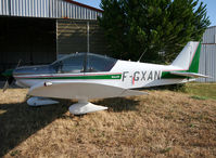 F-GXAN photo, click to enlarge