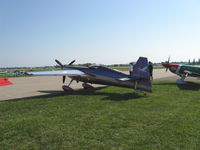 N540WS photo, click to enlarge