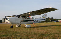 D-EEDC @ QFB - Cessna 172S Skyhawk - by J. Thoma